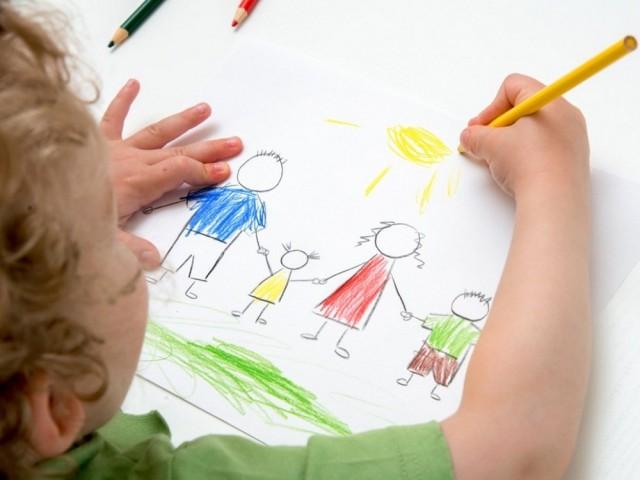 Раскраски это штамп для мозгов ребенка