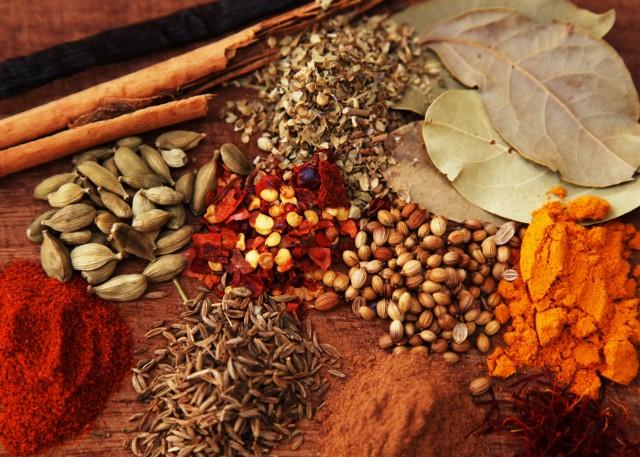 Топ-6 специй тибетской медицины для крепкого здоровья
