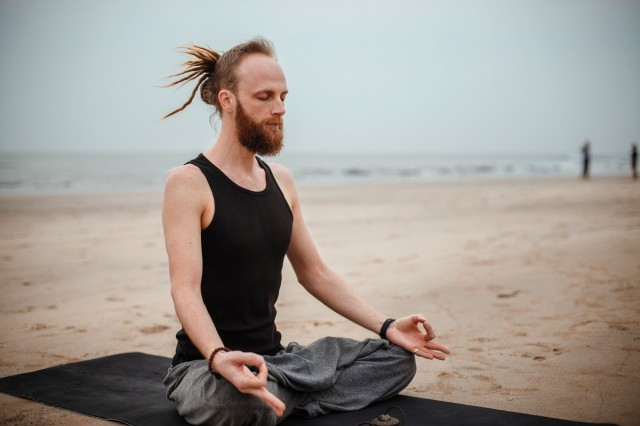 Глубина Ваджра йоги