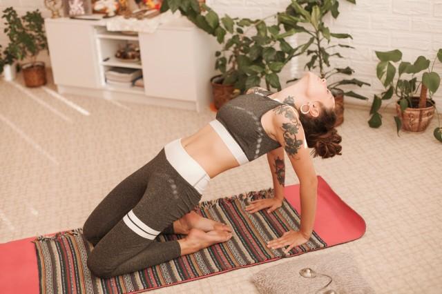 Йога. Секреты и плоды